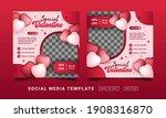 flyer or social media post...   Shutterstock .eps vector #1908316870