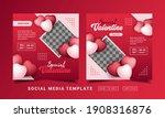 flyer or social media post...   Shutterstock .eps vector #1908316876