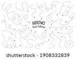 zigzag arrow stripes design... | Shutterstock .eps vector #1908332839