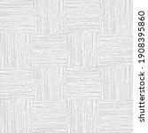 seamless pattern with grunge... | Shutterstock .eps vector #1908395860