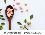 Calcium Pills Dietary...