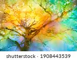 Illustration Soft Colorful...