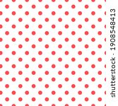 This Is A Seamless Pattern Of...