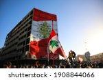 Tripoli  Liban   31 Janvier...