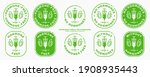 conceptual stamps for product...   Shutterstock .eps vector #1908935443