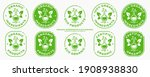 conceptual marks for product...   Shutterstock .eps vector #1908938830