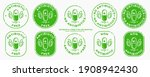 conceptual stamps for product... | Shutterstock .eps vector #1908942430