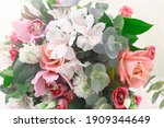 Beautiful Floral Background....