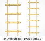 realistic 3d detailed brown... | Shutterstock . vector #1909748683