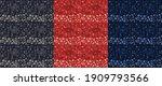 seamless abstract broken piece... | Shutterstock .eps vector #1909793566