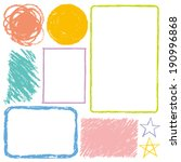 colorful,crayon,decoration,frame,fun,graffiti,handwriting,icon,illustration,kid,kindergarten,message,part,pen,rectangle
