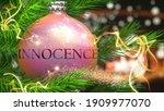 Innocence And Christmas...