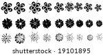 flowers | Shutterstock . vector #19101895