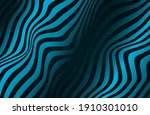 optical illusion lines...   Shutterstock .eps vector #1910301010