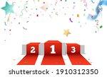 vector illustration for award... | Shutterstock .eps vector #1910312350