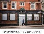 Mansfield  Nottingham Uk...
