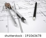 Architectural Drawing And...