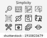 premium set of simplicity  s ...