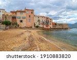 Saint Tropez  France. City...