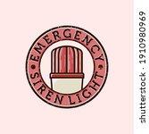 Siren Light  Emergency ...
