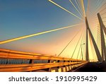 Mumbai's Famous Landmark Rajiv...