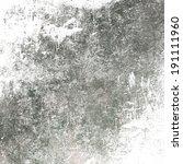 grunge background  | Shutterstock . vector #191111960