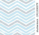 chevron seamless vector pattern....   Shutterstock .eps vector #1911330379