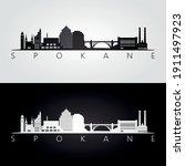 Spokane  Washington    Usa...