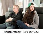 couple | Shutterstock . vector #191154923
