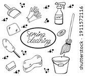 set of vector design elements... | Shutterstock .eps vector #1911572116