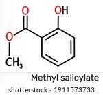 Methyl Salicylate  Wintergreen...