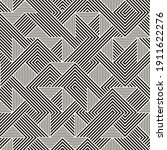 vector seamless pattern....   Shutterstock .eps vector #1911622276