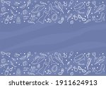 8 march greeting card template. ... | Shutterstock .eps vector #1911624913