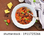 Large Beans Stewed With...