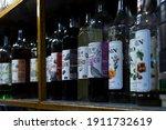 belgorod   russia   jun  15 ...   Shutterstock . vector #1911732619