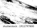 overlay aged grainy messy... | Shutterstock .eps vector #1911797800