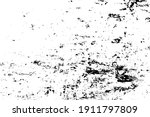distressed black overlay... | Shutterstock .eps vector #1911797809
