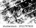 overlay aged grainy messy... | Shutterstock .eps vector #1911797833