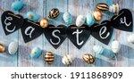 Gold  Black  White  Blue  Eggs...