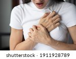 Woman With Sudden Heart Attack  ...