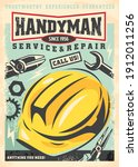 Handyman Service And Repair...