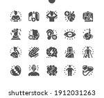 health issues. mental health...   Shutterstock .eps vector #1912031263