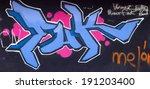 ruzomberok  slovakia   december ...   Shutterstock . vector #191203400