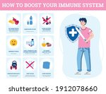 How To Boost Your Immune System....