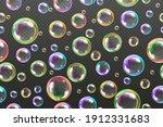 abstract semless pattern.flying ...   Shutterstock .eps vector #1912331683