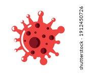 coronavirus covid 19 disease... | Shutterstock .eps vector #1912450726