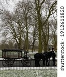 London  Uk   February 8th 2021  ...