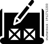 design vector glyph color icon