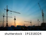 Industrial Landscape With...