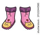 Cartoon Vector Illustration For ...